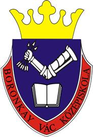 Boronkay címer