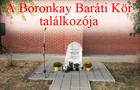 A Boronkay Baráti Kör találkozója - 2011