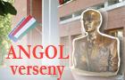 Általános iskolások angol nyelvi versenye