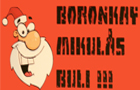 Boronkay Mikulás buli