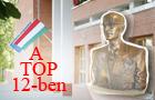 Boronkay az ország élvonalbeli iskoláinak konferenciáján