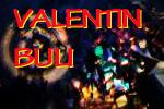 Valentin napi DÖK buli