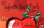 Valentin Napi Party