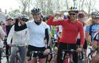 2013.04.27. Országúti kerékpárverseny (Diákolimpia)
