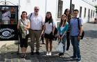2013.04.02. Budapesten a diákújságírók (BAS)