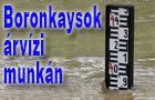 2013.06.06. Árvízi fotók 2 (Szilágyi Lajos) - Tájkép
